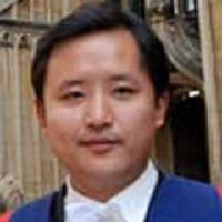 北京大学生命科学学院教授白凡