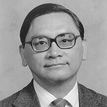 美国堪萨斯大学特聘教授Shih-I Chu照片
