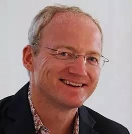 澳大利亚新南威尔士大学教授Toby Walsh照片