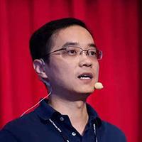 链家网技术副总裁惠新宸照片