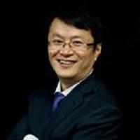 IBM中国研究院研究总监苏中照片