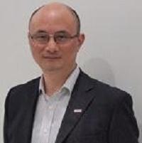 博世软件创新中国区总经理王建国照片