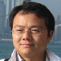 北京交通大学计算机与信息技术学院副教授王伟照片
