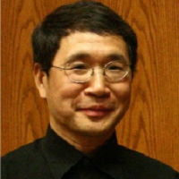 Texas Tech UniversityProfessorHongxing Jiang照片
