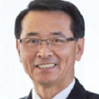 台灣工業技術研究院影像顯示科技中心主任程章林照片