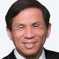 赛伯乐投资集团创始人朱敏照片
