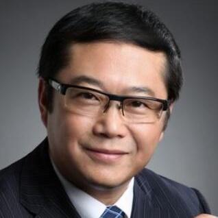 上海联新投资管理有限公司创始合伙人曲列锋