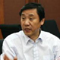 首都医科大学附属北京地坛医院感染性疾病诊疗中心主任、教授 李兴旺照片