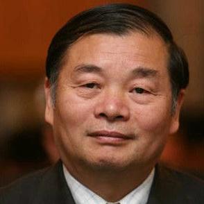 工信部副部长杨学山照片