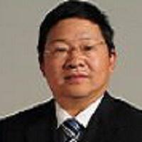 中国电子器材总公司副总经理陈雯海