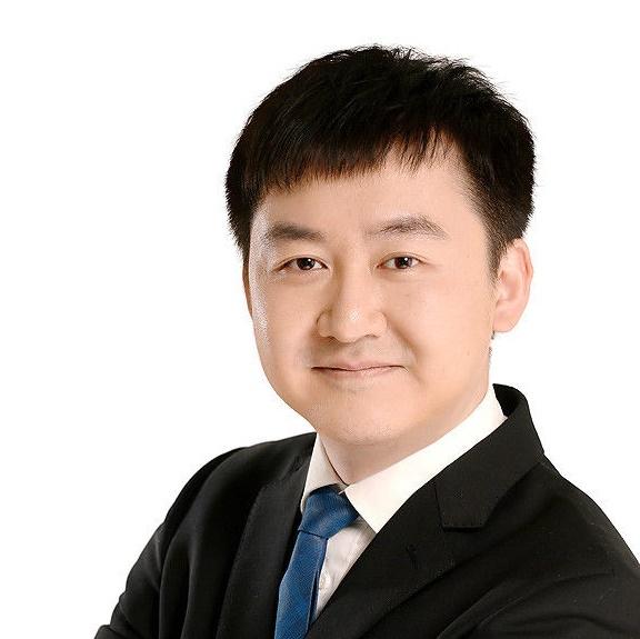 搜狗公司首席执行官王小川照片