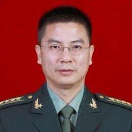 第四军医大学西京医院院长兼麻醉科主任熊利泽照片