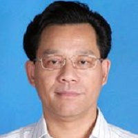 上海市医院协会副会长徐卫国照片