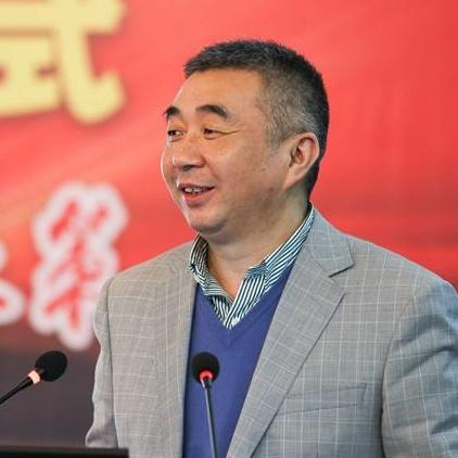 安徽省立医院党委书记刘同柱