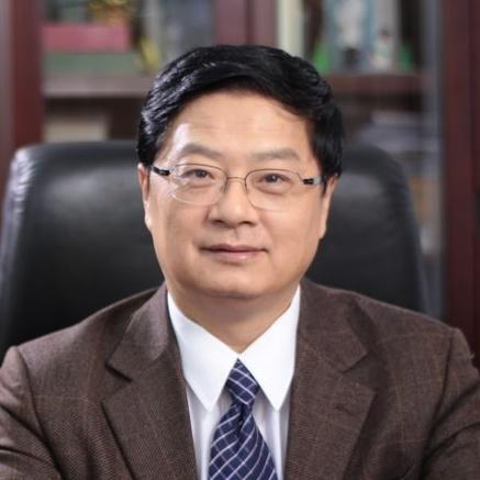 中国医科大学附属盛京医院院长郭启勇
