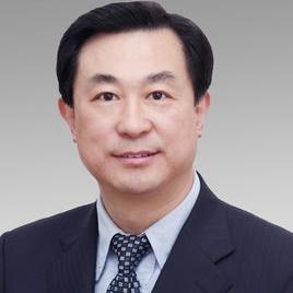 山東大學齊魯醫院院長李新鋼照片