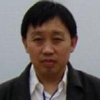 复旦大学医学院病理系主任朱虹光照片