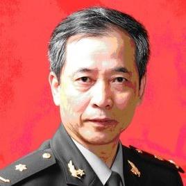 原第二军医大附属长海医院病理科主任朱明华照片