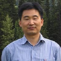 复旦大学生命科学学院遗传工程国家重点实验室教授朱焕章照片