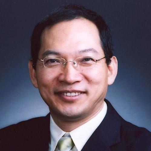 協同創新基金管理有限公司董事長李萬壽照片