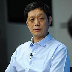 安监总局规划科技司司长吴鑫照片