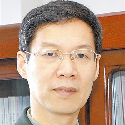 中国科学院院士尹浩照片