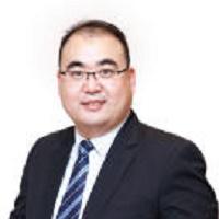 赛迪顾问股份有限公司总裁孙会峰照片
