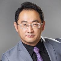 百分点集团技术副总裁刘国栋照片