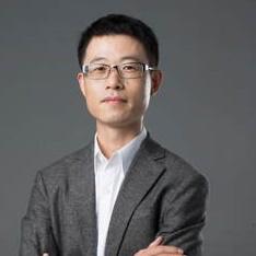 网易杭州研究院执行院长汪源照片