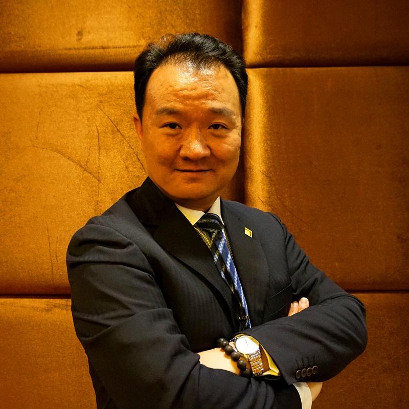 前华为项目经理、内部教练王小刚照片