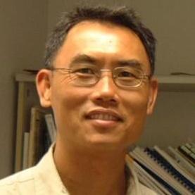 中国人工智能学会副理事长杨强照片