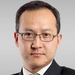 晨晖资本创始管理合伙人晏小平照片