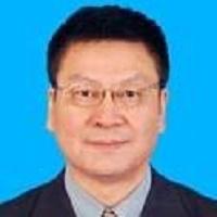 中国气象局气象科学院特聘专家龚山陵照片