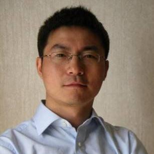 驭势科技创始人兼CEO吴甘沙照片