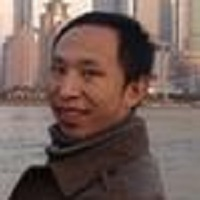 Cloudera 资深架构师Biao Chen 照片