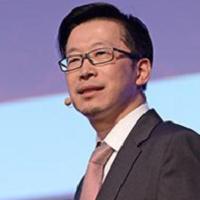 上海丝绸集团品牌发展有限公司首席信息官诸刚强照片