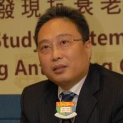 香港大学教授周中军