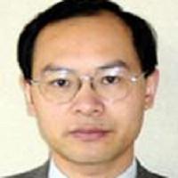 中国科学院系统生物学重点实验室执行主任陈洛南照片