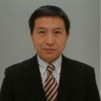 日本生物治疗研究所副所长邓学文照片