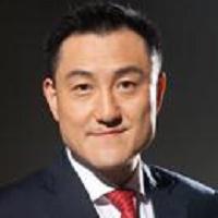 微软(中国)产品策略总经理韦青照片
