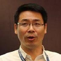 百度技術委員會  理事長陳尚義照片