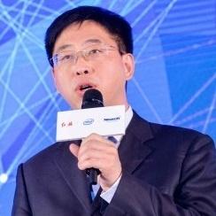 一汽红旗高级事业部总经理李谦