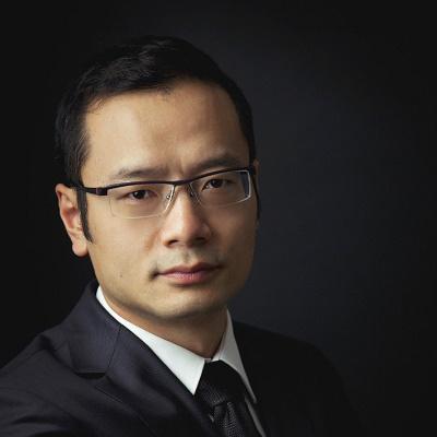 广汽集团设计总监张帆照片
