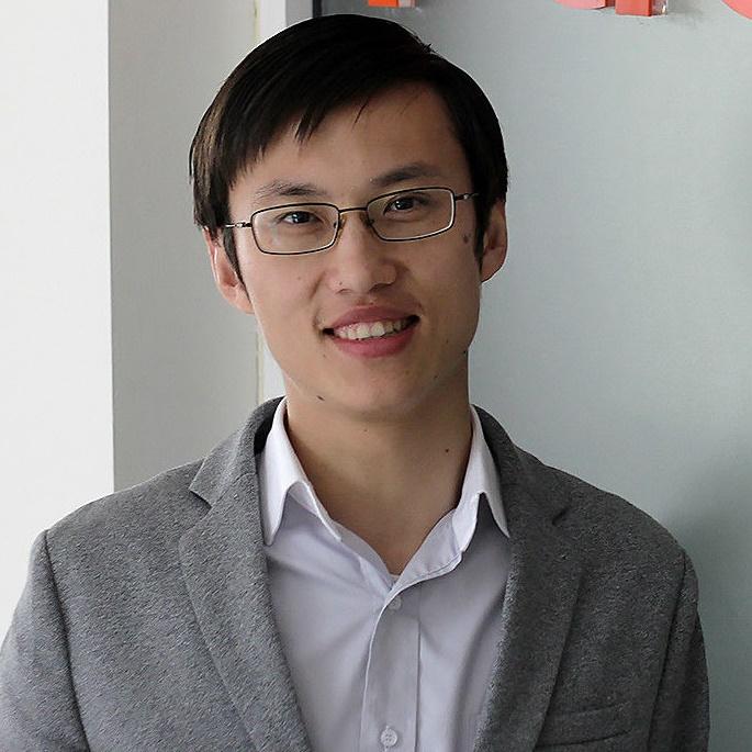faceui体验创新总监朱佳明照片