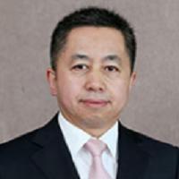中国扶贫基金会秘书长刘文奎照片