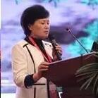 北京城建勘测设计研究院有限责任公司院长助理黄伏莲照片