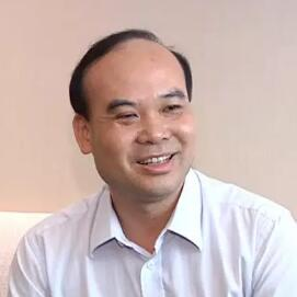 广州地铁设计研究院有限公司院长农兴中
