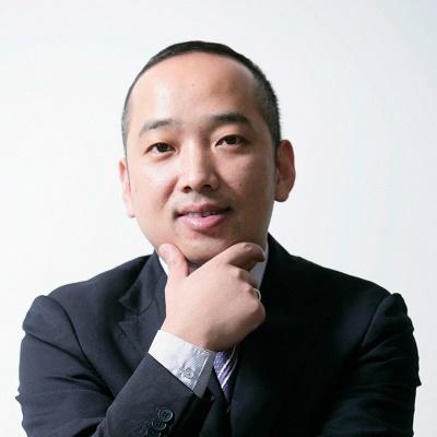 商界传媒集团董事周云成照片