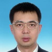 北京市投资促进局局长周卫民照片