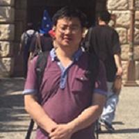 阿里巴巴资深工程师王胜华照片